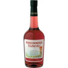 Makedonikos rοse 0,75lt